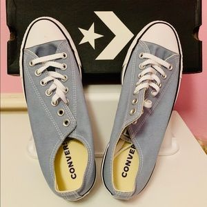 Converse Chuck Taylor All Star Ox Shoes 162116F